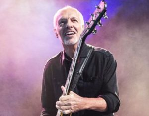 Legendary Guitarist Peter Frampton to Receive Les Paul Innovation Award at 34th Annual NAMM TEC Awards