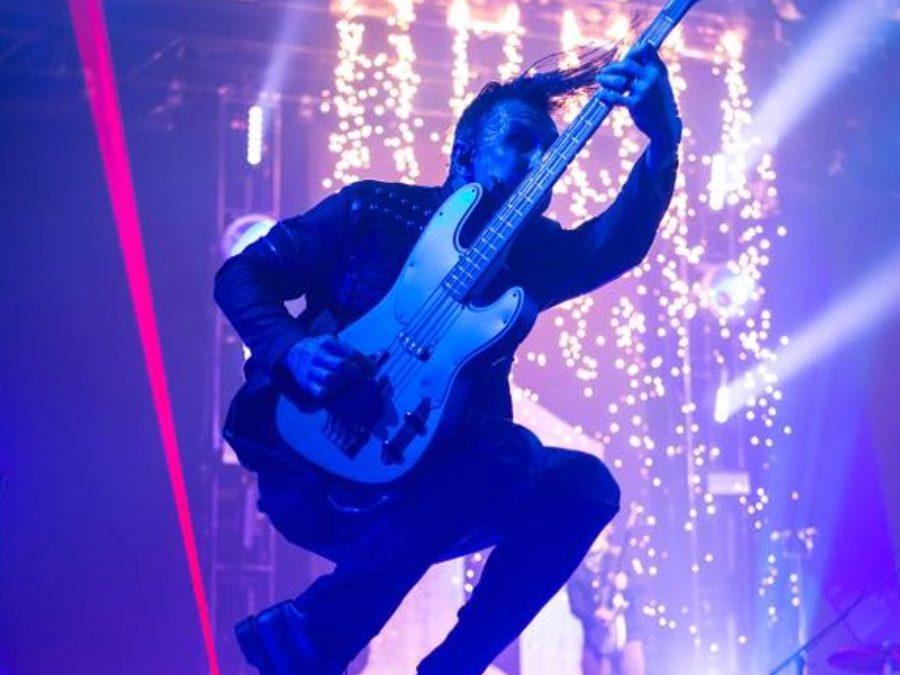 Eric Bass Signature Bass – Prestige Guitars