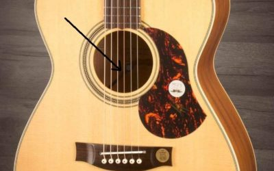 Tommy Emmanuel – Maton Guitar