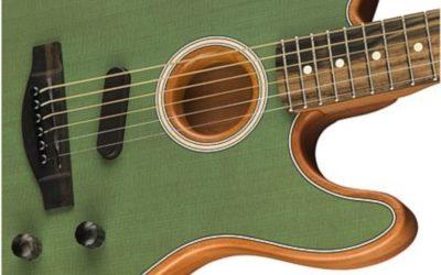 Fender Acoustisonic