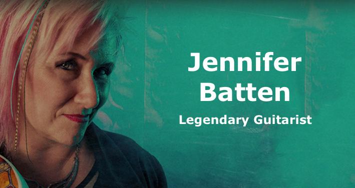 Jennifer Batten